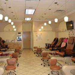Nail Salon In The Mall Lawton Ok