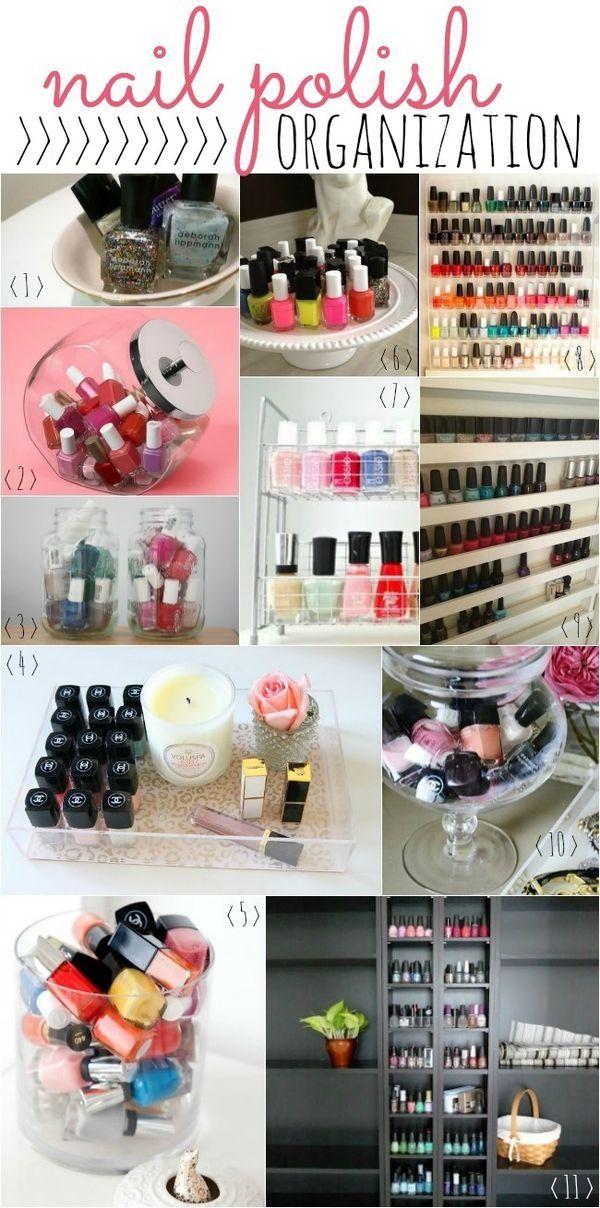 Nail Salon Organization Type